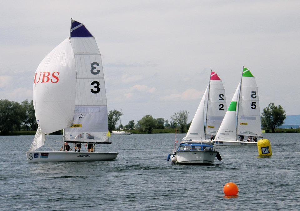 Sail, Regatta, Competition, Team, Championship