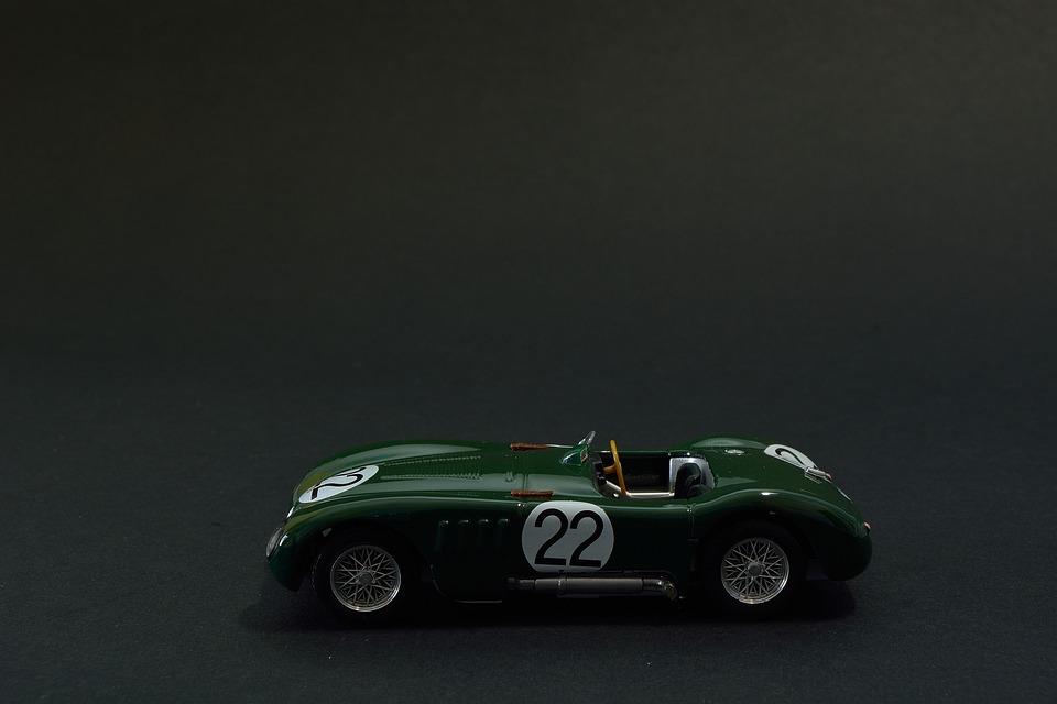 Model, Car, Machine, Competition, Era, Vintage