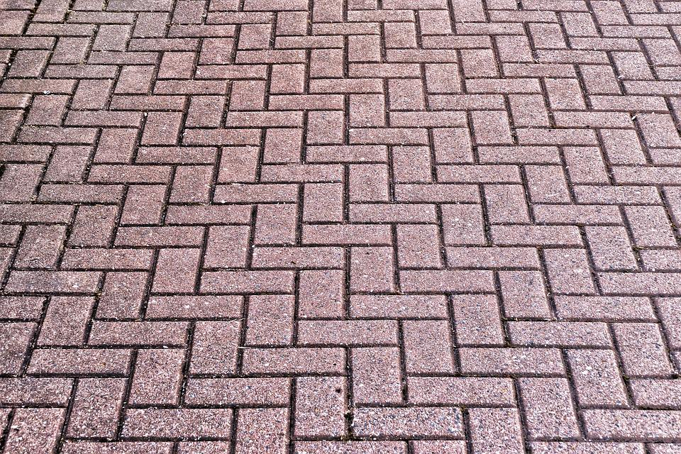 Patch, Flooring, Paving Stones, Composite Stones