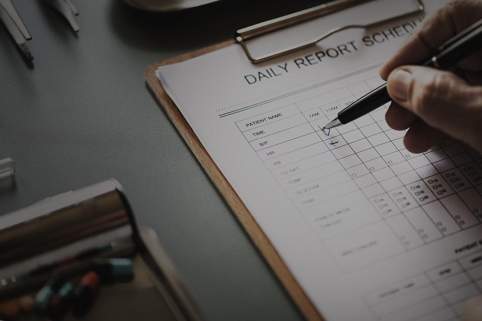 Paper, Business, Document, Composition, Office