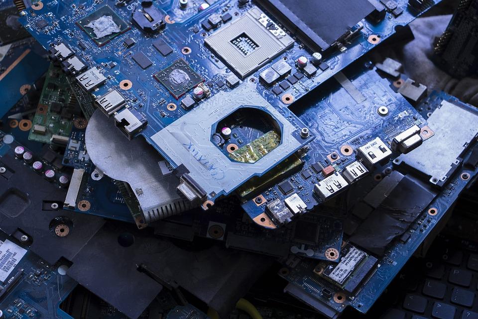 Circuit Motherboard, Motherboard, Computer Motherboard