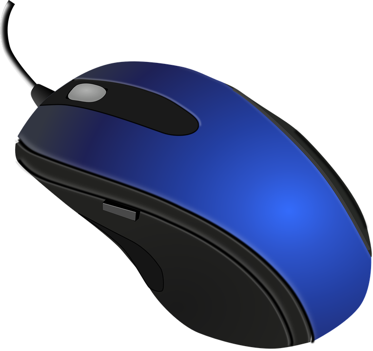 Computer Mouse, Computer, Device, Hardware, Mouse