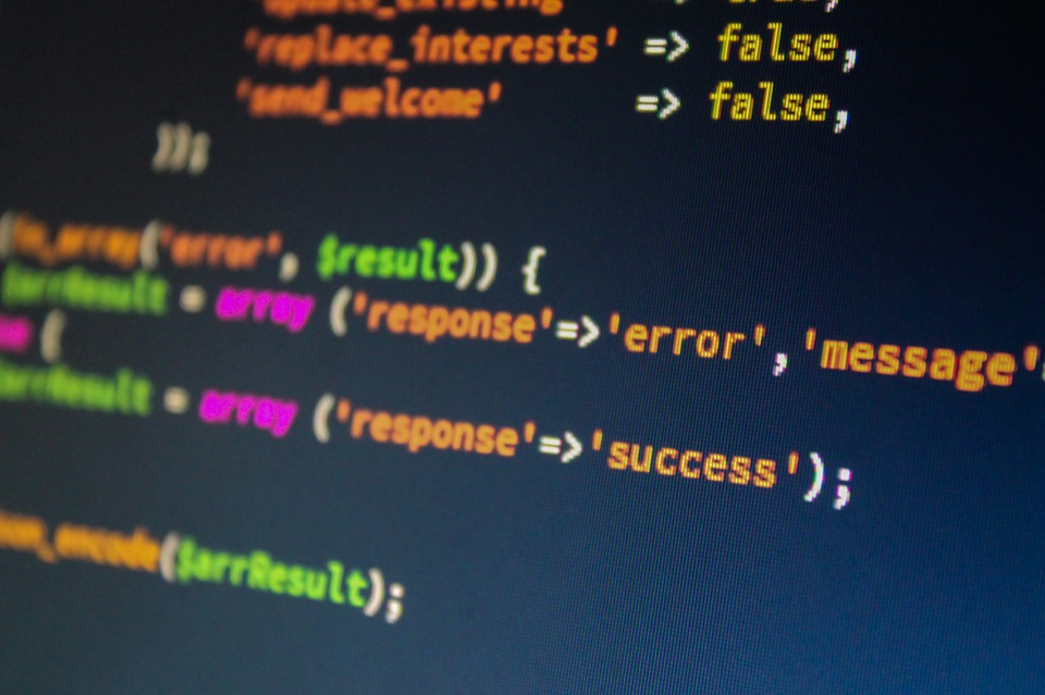Code, Data, Programming Code, Computer Programming