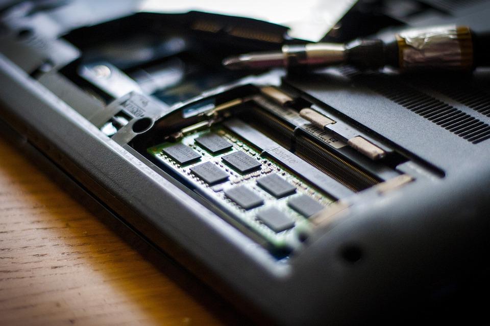 Ram, Pc, Computer, Parts, Hardware, Technology, Board