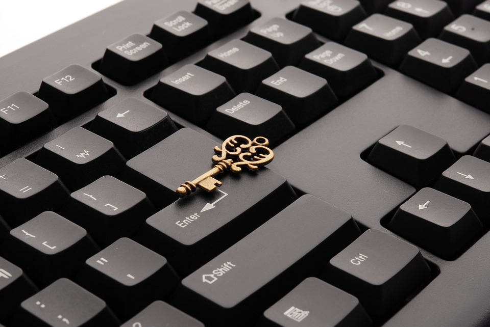 Keyboard, Key, Success, Online, Computer, The Business
