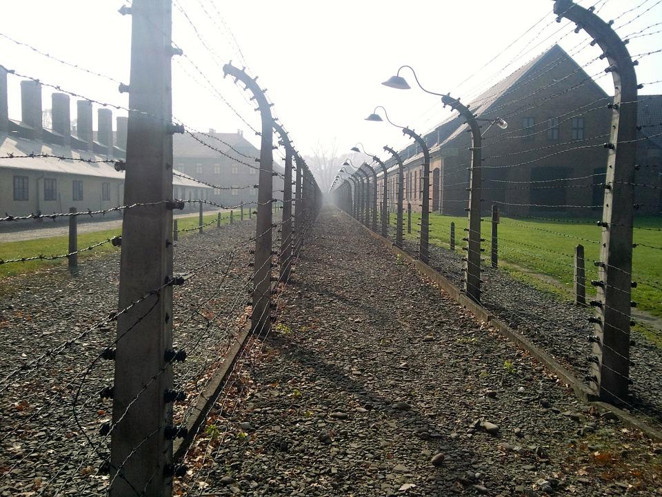 Concentration Camp, Holocaust, Auschwitz, Poland