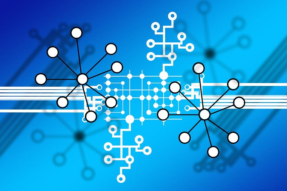 Block Chain, Data, Records, Concept, System