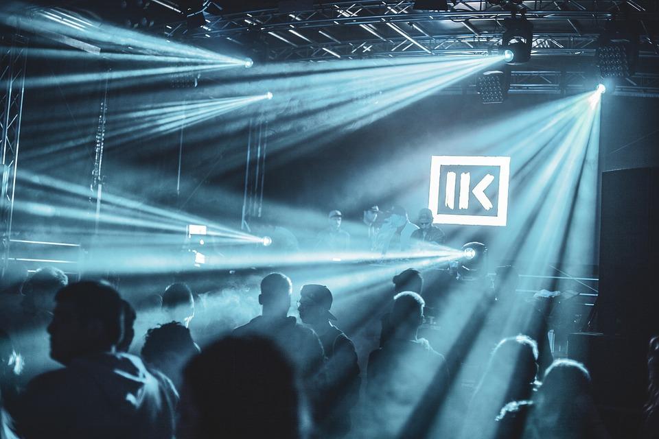 Party, Festival, Music, Celebration, Concert
