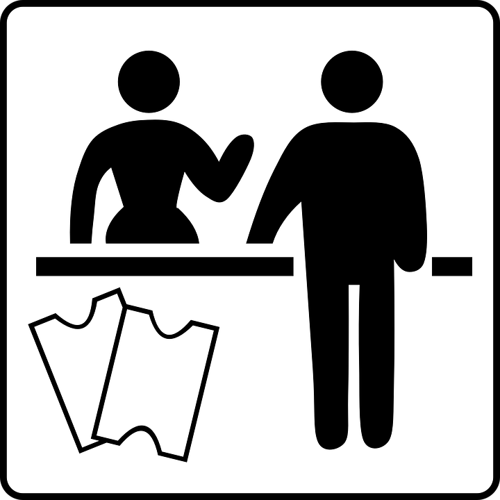 Concierge, Hotel, Services, Desk, Support