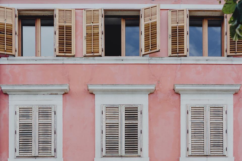 Architectural, Architecture, Building, Color, Concrete