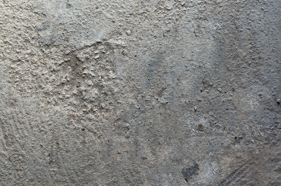 Concrete, Floor, Texture, Construction, Cement, Wall