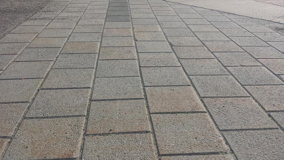 Free Photo Concrete Ground Square Tiles Cement Floor Max Pixel