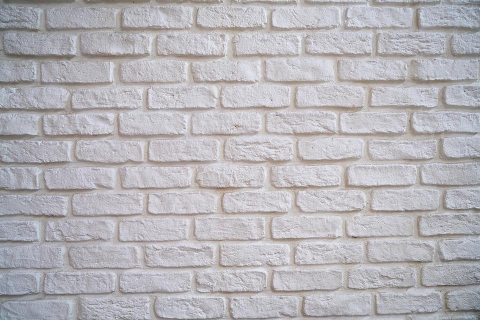 Free Photo Concrete Wall Brick Pattern Wallpaper Texture