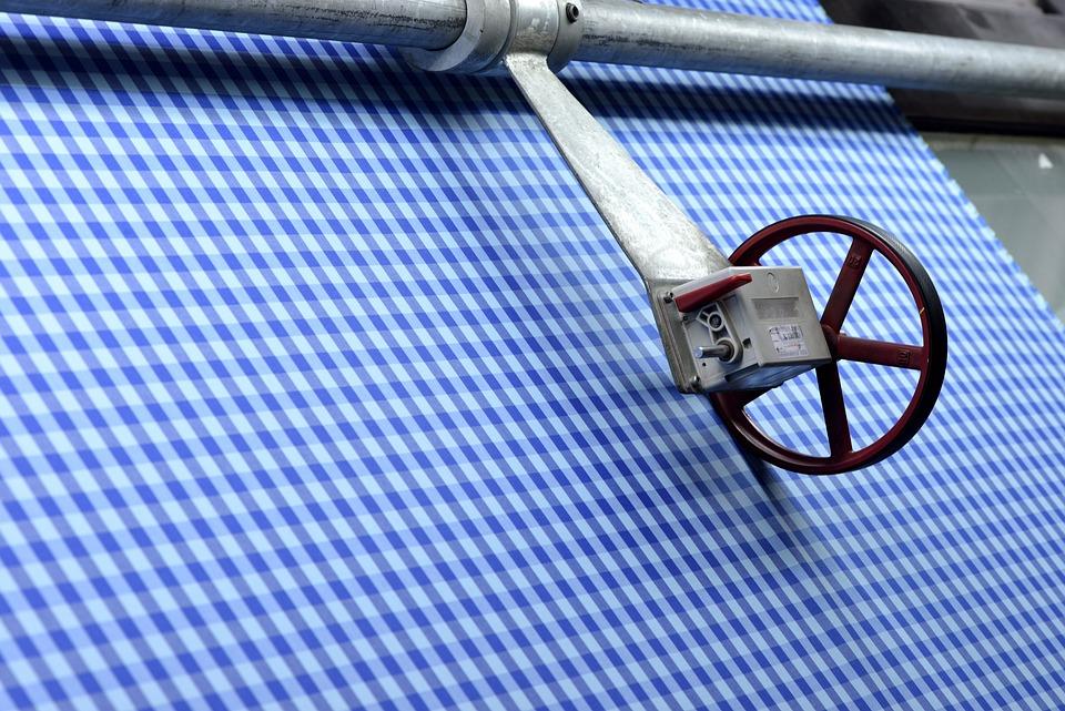 Factory, Textile, Quality, Confection, Production