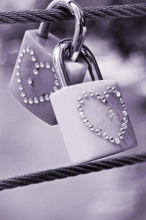 Love, Heart, Symbol, Connection, Emotion, Castle