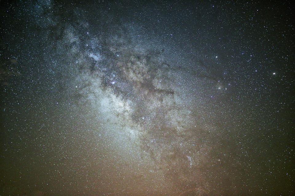 Astronomy, Milky Way, Constellation, Exploration