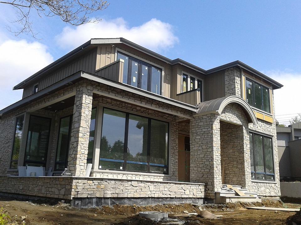 House, Construction