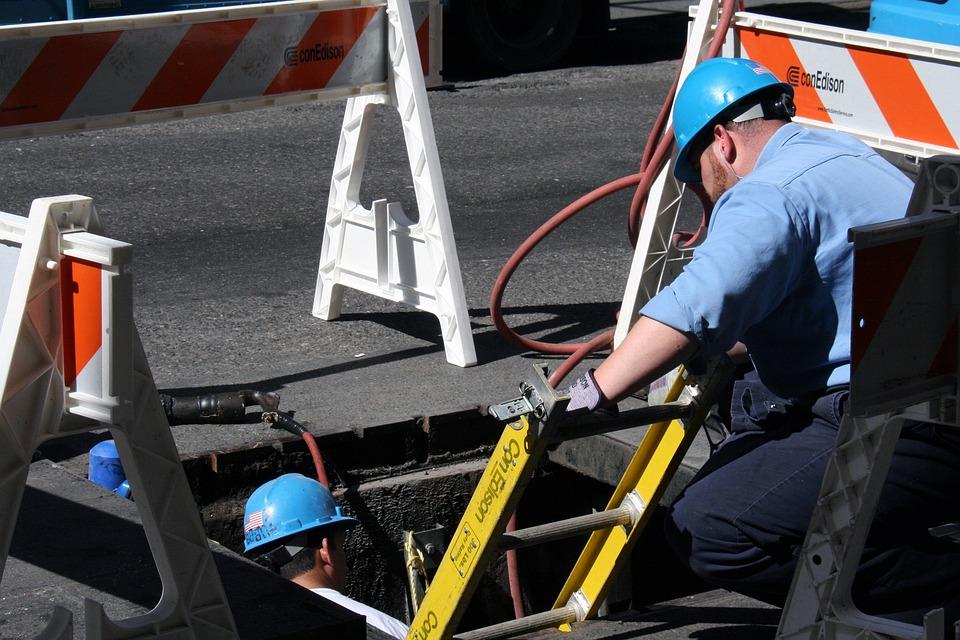 Repair, Maintenance, Construction, Service, Mechanic