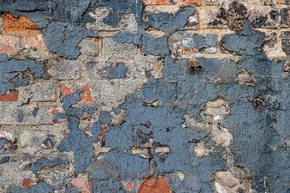 Wall, Brick, Structure, Background, Construction