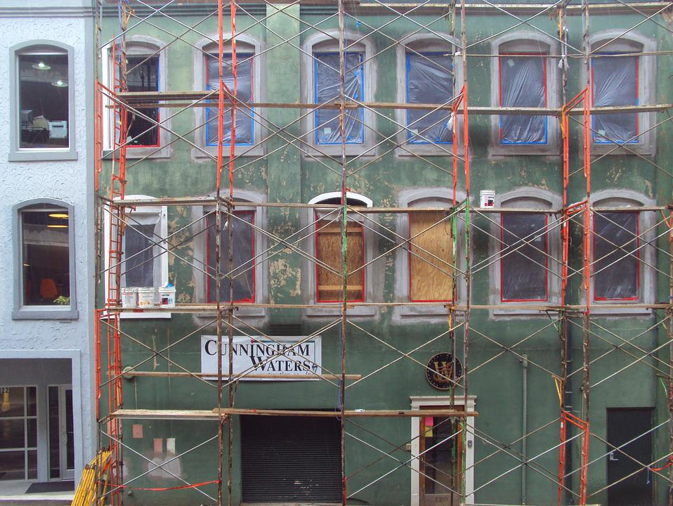 Windows, Construction, Architecture, Renovation