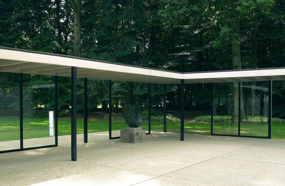 Architecture, Modern, Constructivism