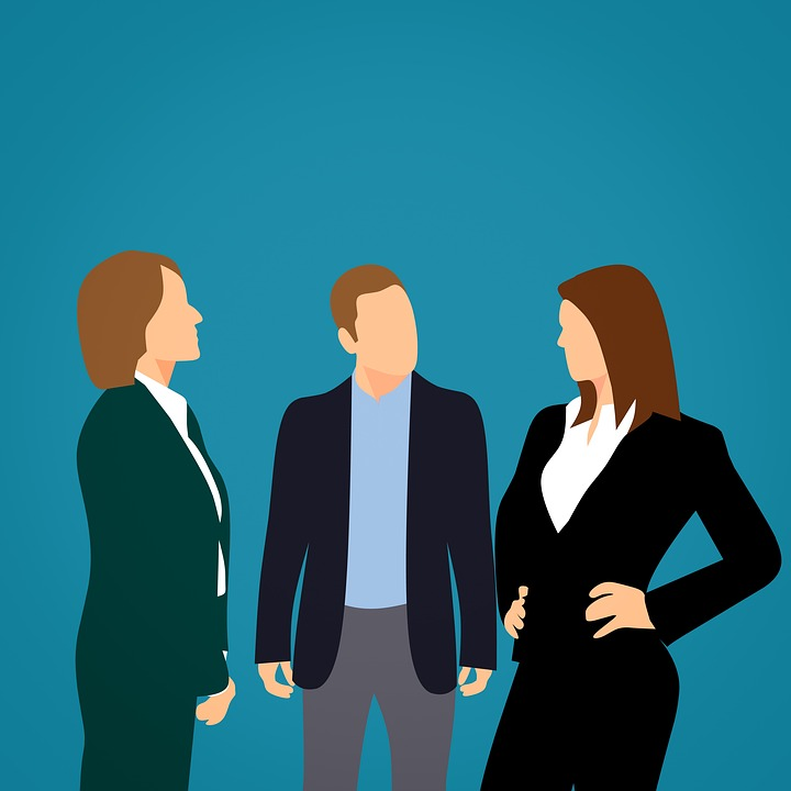 Consultants, Consulting, Client, Collaboration