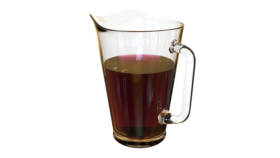 Jar, Container, Glass, Drink, Bar, Barman