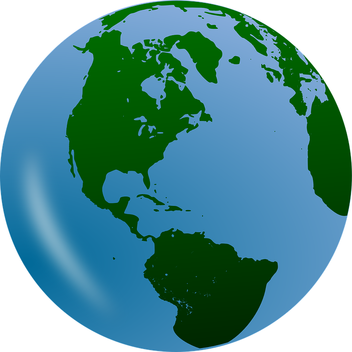 Free photo continents world globe world map earth planet max pixel earth globe planet world continents world map gumiabroncs Choice Image