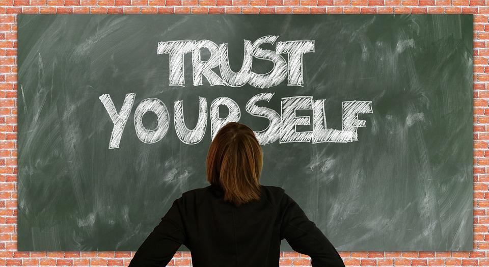 Vertraue dir! 100 clevere Lektionen vom Leben
