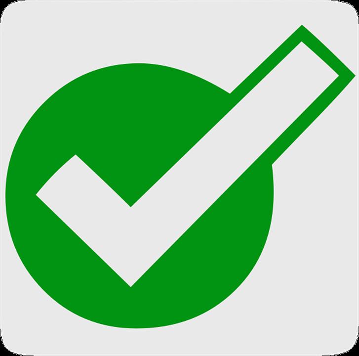 Free Photo Continue Sign Correct Mark Green Symbol Right Max Pixel
