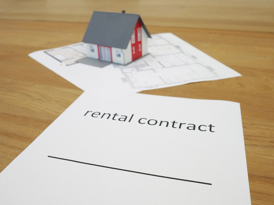 House For Sale, Contract, House, Agreement, Buy