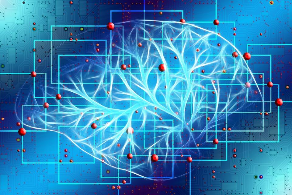 Artificial Intelligence, Brain, Think, Control