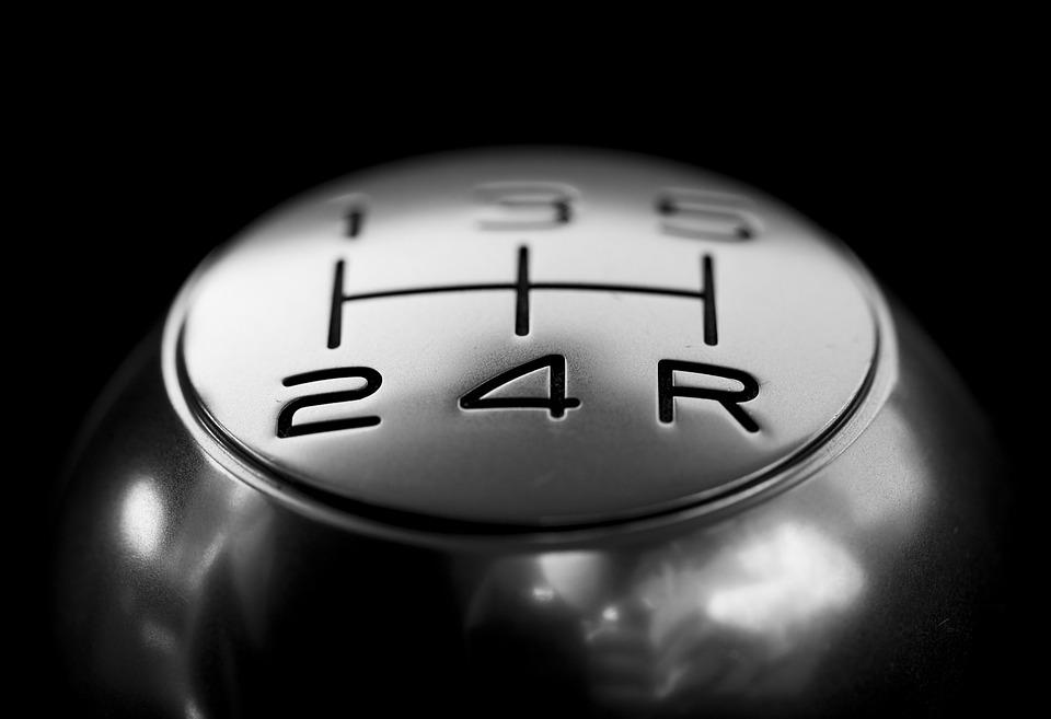 Shift, Gear, Knob, Vehicle Parts, Control