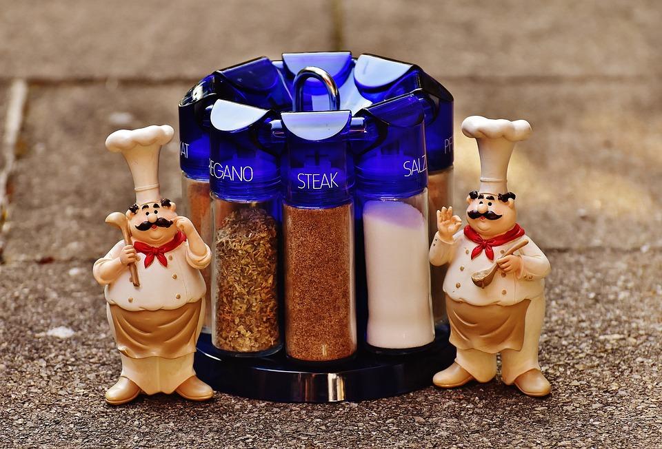 Chefs, Spices, Preparation, Eat, Cook, Ingredient