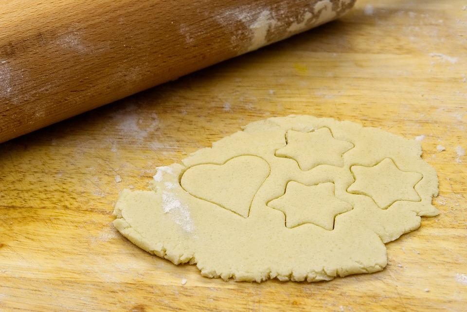 Bake, Cookie, Christmas Time, Anticipation, Sweet
