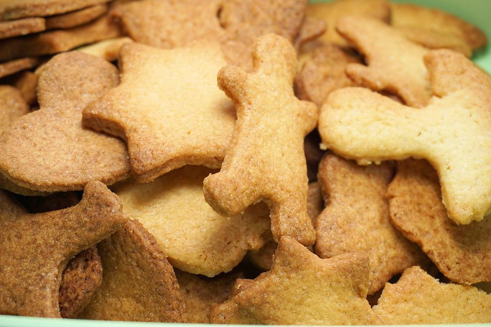 Cookie, Christmas, Sweet, Pastries, Christmas Cookies