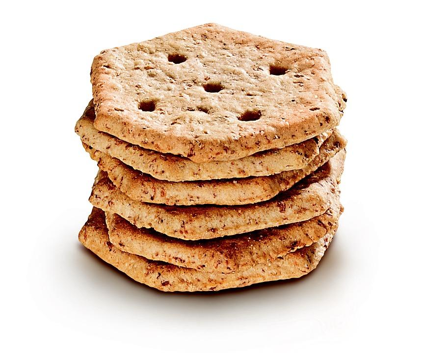Cracker, Cookie, Snack