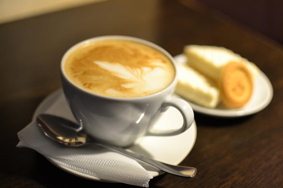 Coffee, Cookies, Nutrition, Caffeine, Breakfast, Café