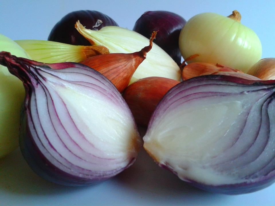 Onion, Red Onion, Onion Edelweiss, White Onion, Cooking