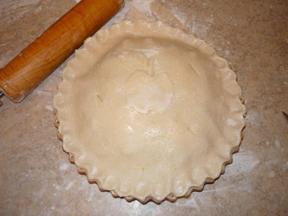 Apple Pie, Baking, Cooking, Pastry