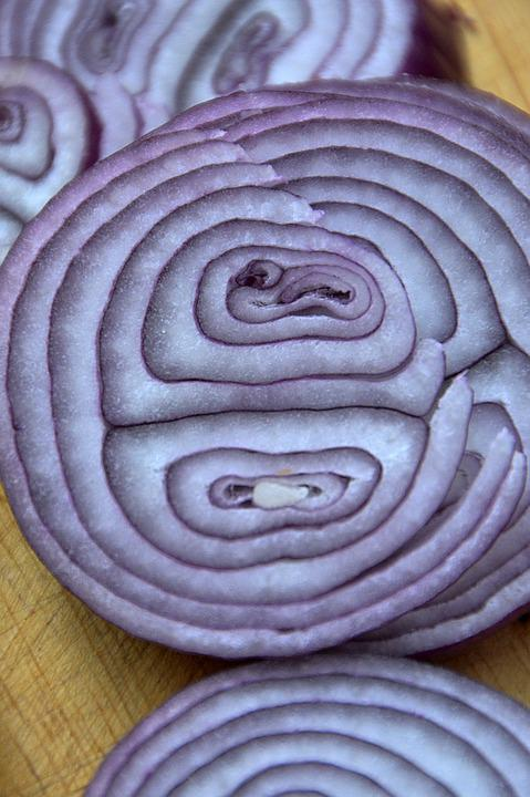 Onion, Purple, Cooking, Mood, Purple Onion, Food