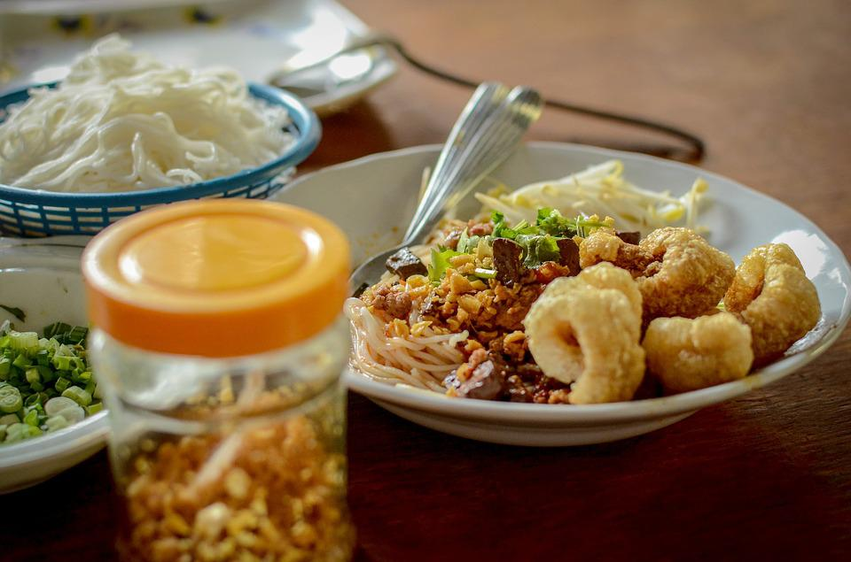 Thai Food, Food, Thai, Delicious, Traditional, Cooking