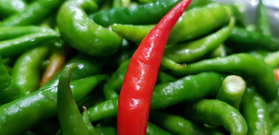 Vegetable, Food, Pod, Legume, Cooking
