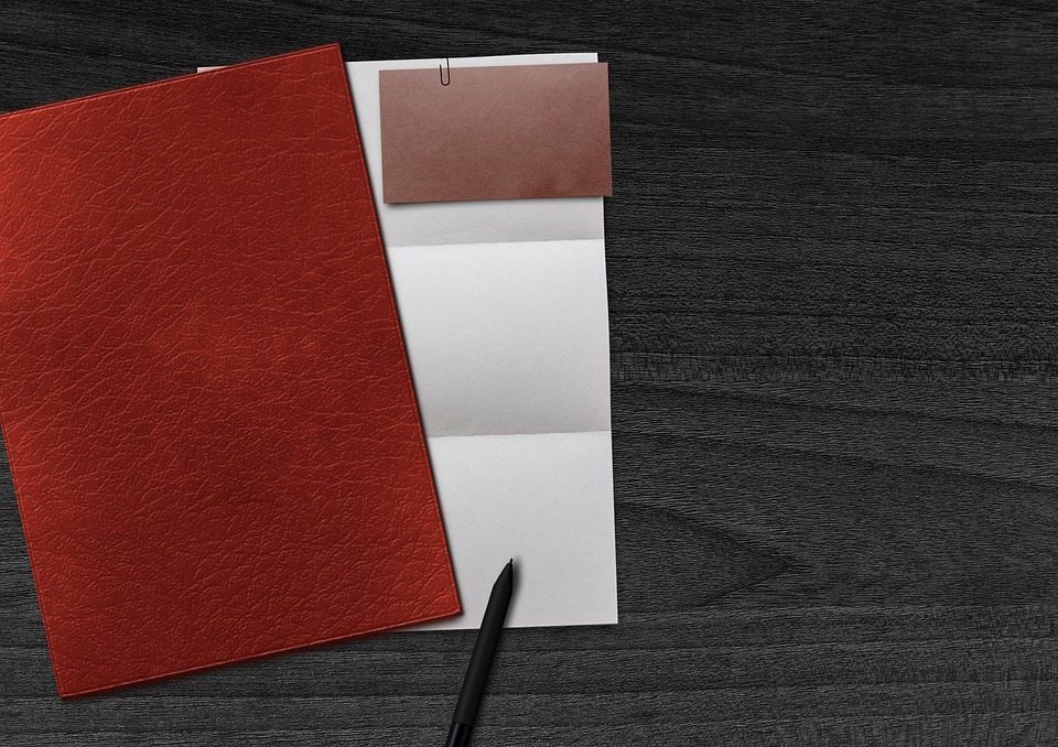 Free photo Coolie Application Business Card Pen Paper - Max Pixel