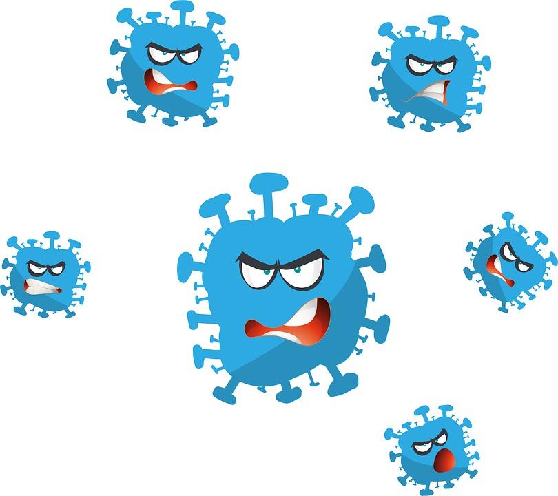 Virus, Corona, Covid, Infection, Pandemic, Epidemic
