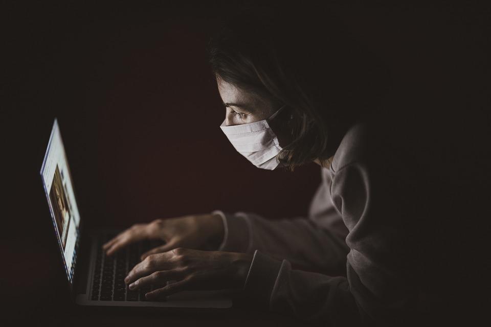 Corona, Coronavirus, Virus, Covid-19, Epidemic, Mask