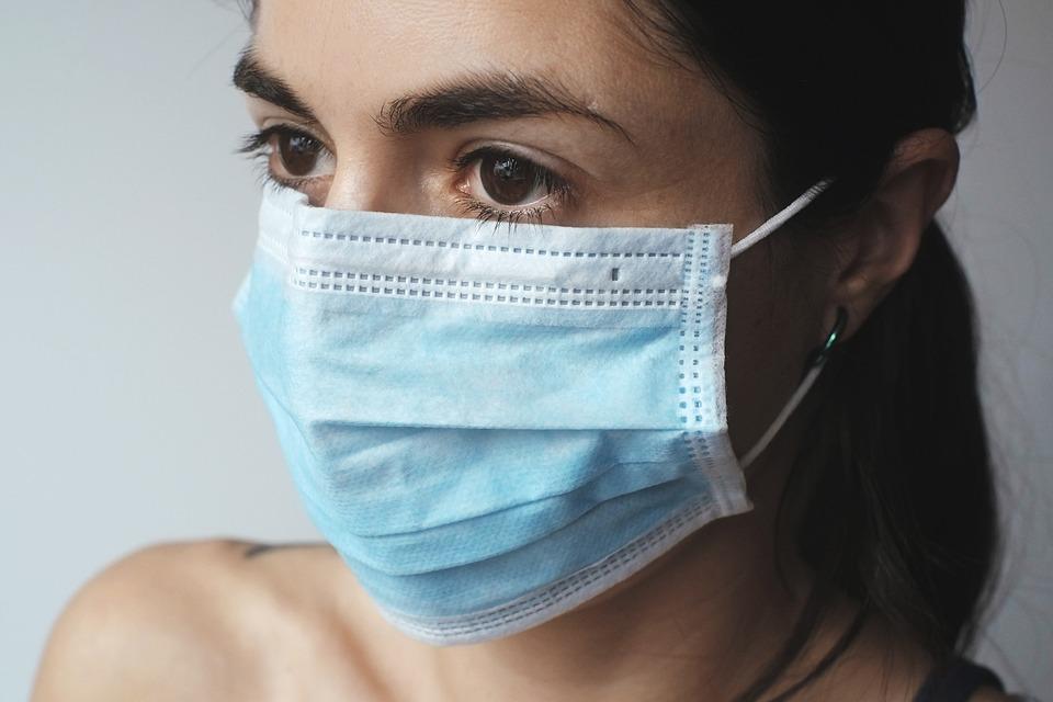 Mask, Surgical Mask, Virus, Protection, Coronavirus