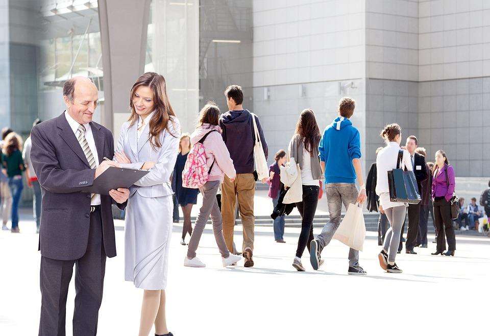 Business, Professional, Teamwork, Corporate, Meeting