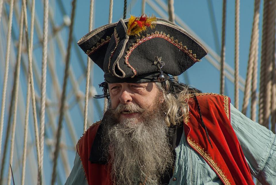 Sailboat, Boat, Marin, Corsair, Pirate, Filibuster