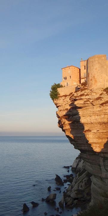 Landscape Photography, Corsica, France, Landscape